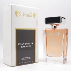 "Парфюмерная вода Silvana ""Fran Boclet Cacaine"", 80ml, , 2 500 руб., 451016, Silvana, Для женщин"