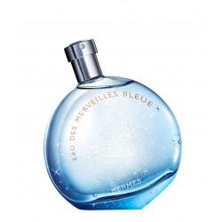 Тестер Hermes Eau des Merveilles Bleue, 100 ml, , 1 250 руб., 700502, Hermes, Женская парфюмерия