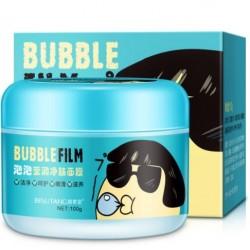 """Кислородная маска-пенка для лица """"Bisutang Bubble Film"""", , 595 руб., 1102045, Korean, Маски для лица"""