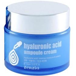 """Крем для лица Zenzia """"Hyaluronic Acid Ampoule Cream"""", , 740 руб., 1101042, Korean, Крема и сыворотки"""