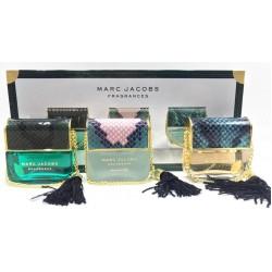 Подарочный набор Marc Jacobs Decadence, 3x25 ml, , 1 300 руб., 700212, Marc Jacobs, Подарочные наборы
