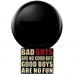 "Парфюмерная вода ""Bad Boys Are No Good But Good Boys Are No Fun"", 100 ml, , 2 000 руб., 1011027, Kilian, Для мужчин"