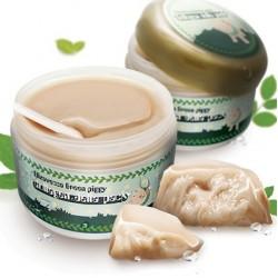 """Лифтинг-маска для лица Elizavecca """"Green Piggy Collagen Jella Pack"""", 100ml, , 740 руб., 1102019, Korean, Маски для лица"""