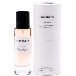"Clive&Keira ""№ 1034 Rodriguez for women"", 30 ml, , 750 руб., 400825, Clive&Keira, Clive&Keira, 30 ml"