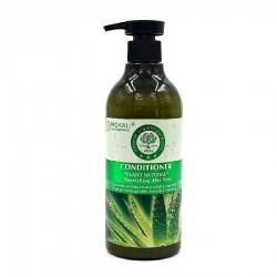 Кондиционер для волос Wokali Nourishing Aloe Vera, 550 ml, , 400 руб., 700667, Korean, Для волос