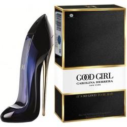 "Парфюмерная вода Carolina Herrera ""Good Girl"", 80 ml (ОАЭ), , 2 100 руб., 851369, Carolina Herrera, Для женщин"