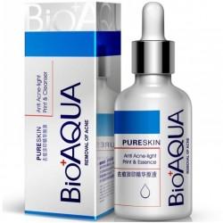 "Сыворотка для лица против акне BioAqua ""Pure Skin"", 30ml, , 395 руб., 1101029, Korean, Крема и сыворотки"