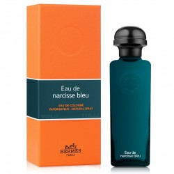 """Одеколон Hermes """"Eau De Narcisse Bleu"""", 100 ml, , 1 000 руб., 104114, Hermes, Женская парфюмерия"""
