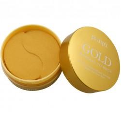"Гидрогелевые патчи для глаз Petitfee ""Gold Hydrogel Eye Patch"", , 1 030 руб., 1106010, Korean, Патчи для глаз"