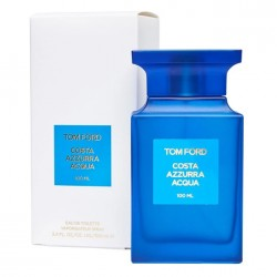 "Парфюмерная вода Tom Ford ""Costa Azzurra Acqua"", 100 ml (EU), , 2 100 руб., 851421, Tom Ford, Для женщин"