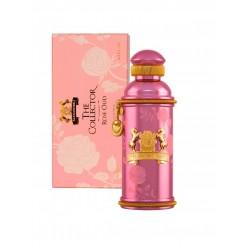 Alexandre.J Rose Oud, 100 ml (EU), , 2 500 руб., 700652, Alexandre.J, Нишевая парфюмерия