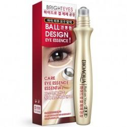 """Крем вокруг глаз Bioaqua """"Ball Design Eye Essence"""", , 345 руб., 1101034, Korean, Крема и сыворотки"""