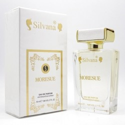 "Парфюмерная вода Silvana ""Moresue"", 80ml, , 2 500 руб., 451019, Silvana, Для женщин"