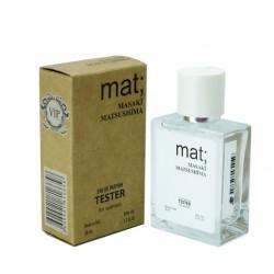 """Тестер Masaki Matsushima """"Mat;"""", 60 ml, , 750 руб., 1473024, Masaki Matsushima, Для женщин"""