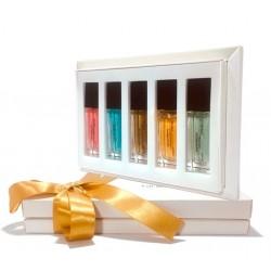 Подарочный набор Giorgio Armani, 5х15ml, , 800 руб., 400517, Giorgio Armani, Подарочные наборы 5x15ml