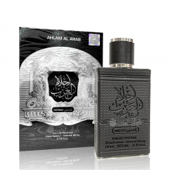 Парфюмерная вода AHLAM AL ARAB INTENSE for Man, 100 ml, , 1 600 руб., 7007814, OАЭ, Арабская парфюмерия