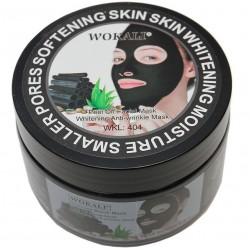 """Черная маска для лица """"Wokali Peel Off Facial Mask"""", , 515 руб., 1102037, Korean, Маски для лица"""