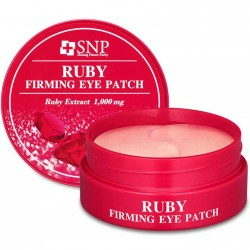 "Гидрогелевые патчи для глаз SNP ""Ruby Firming Eye Patch"", , 775 руб., 1106020, Korean, Патчи для глаз"