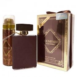 """Подарочный набор Fragrance World """"Toomfard Pour Homme"""", , 2 100 руб., 301300, ОАЭ, Подарочные наборы"""