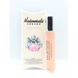 """Мини-парфюм Azzaro """"Mademoiselle"""", 20 ml, , 200 руб., 7007040, Azzaro, Мини-парфюм, 20ml"""