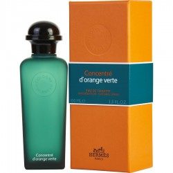 "Одеколон Hermes ""Eau D'orange Verte Concentre"", 100 ml, , 1 000 руб., 104113, Hermes, Для мужчин"