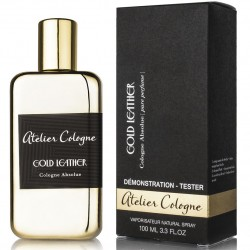 "Парфюмерная вода Atelier Cologne ""Gold Leather"", 100 ml, , 1 250 руб., 772856, Atelier Cologne, Atelier Cologne"