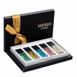 Подарочный набор Memo, 5х15ml, , 800 руб., 400509, Memo, Подарочные наборы 5x15ml