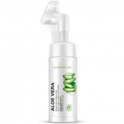 """Пенка для умывания Natural Skin Care """"Aloe Vera"""", 120ml, , 445 руб., 1101021, Korean, Крема и сыворотки"""