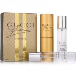 "Gucci ""Gucci Premiere"", 3x20 ml, , 460 руб., 501167, Gucci, Мини-парфюм"