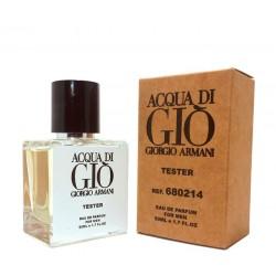 """Тестер Giorgio Armani """"Acqua Di Gio"""", 50ml, , 1 000 руб., 432013, Giorgio Armani, Для мужчин"""