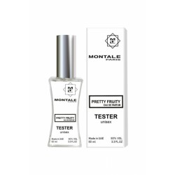 Тестер Montale Pretty Fruity Unisex 60 ml, , 600 руб., 1473059, Montale, Для мужчин