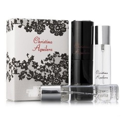 "Christina Aguilera ""Eau De Parfum"", 3x20 ml, , 460 руб., 501147, Christina Aguilera, Для женщин"
