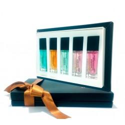 Подарочный набор Versace, 5х15ml, , 800 руб., 400504, Versace, Подарочные наборы 5x15ml
