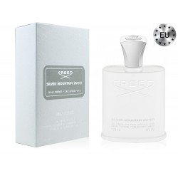 Silver Mountain Water Creed, 120 ml (EU), , 1 600 руб., 700285, Creed, Для мужчин