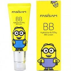 Тональный крем Fasisam BB Missha Line Friends (миньон), 30ml, , 645 руб., 1103004, Korean, Декоративная косметика