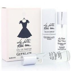 "Guerlain ""La Petite Robe Noire"", 3x20 ml, , 460 руб., 501168, Guerlain, Мини-парфюм"