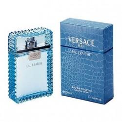 """Versace """"Versace Man Eau Fraiche"""", 100 ml (EU), , 2 100 руб., 851403, Versace, Для мужчин"""