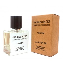 "Тестер Escentric Molecules ""Molecule 02 "", 50ml, , 1 000 руб., 433002, Escentric Molecules, Стойкие тестеры, 50ml"
