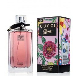 """Туалетная вода Gucci """"Flora By Gucci Gorgeous Gardenia Limited """", 100 ml (ОАЭ), , 2 100 руб., 851374, Gucci, Для женщин"""