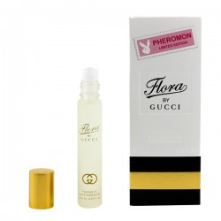 "Духи с феромонами Gucci ""Flora By Gucci Eau Fraiche"", 10ml, , 250 руб., 481055, Gucci, Для женщин"