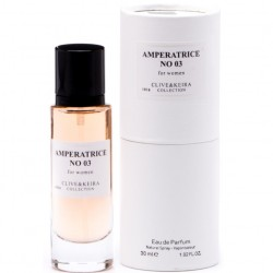 "Clive&Keira ""№ 1016 Amperatrice NO 3 for women"", 30 ml, , 750 руб., 400818, Clive&Keira, Clive&Keira, 30 ml"