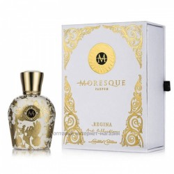 "Moresque ""Regina Art Collection"" 50 ml, , 2 500 руб., 400609, Moresque, Для мужчин"