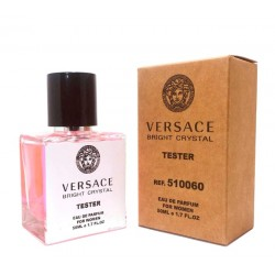 "Тестер Versace ""Bright Crystal"", 50ml, , 1 000 руб., 431065, Versace, Стойкие тестеры, 50ml"