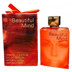 "Парфюмерная вода ""Beautiful Mind"", 100 ml, , 2 100 руб., 301288, ОАЭ, Для женщин"