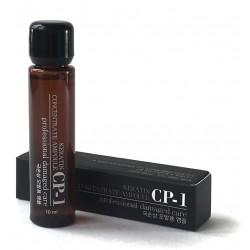 Концентрированная эссенция для волос на основе кератина Esthetic House CP-1 Keratin Concentrate Ampoule, 10ml, , 250 руб., 700662, Korean, Для волос