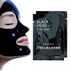 "Чёрная маска ""Black Head Pilaten"", 6g, , 65 руб., 1102048, Korean, Маски для лица"