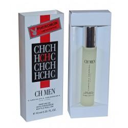 "Духи с феромонами Carolina Herrera ""CH Men"", 10ml, , 250 руб., 482006, Carolina Herrera, Для мужчин"