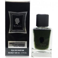 "Парфюмерная вода Silvana M 823 ""BLACK AFGANO"", 50 ml, , 800 руб., 400970, Silvana, Для женщин"