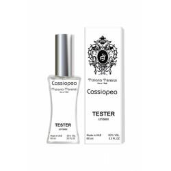 Тестер Tiziana Terenzi Cassiopea Unisex 60 ml, , 600 руб., 1473049, Tiziana Terenzi, Для женщин