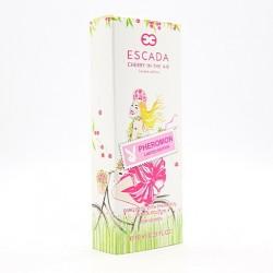 "Духи с феромонами Escada ""Cherry In The Air"", 10ml, , 250 руб., 481123, Escada, Духи с феромонами"
